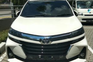Open Indent New Avanza 2019 Dealer Toyota Solo